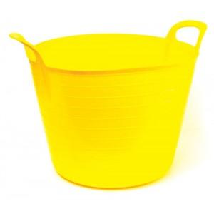 Rubbletrug Tub