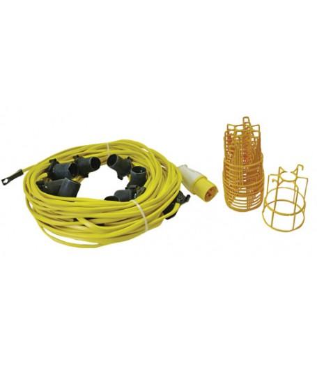 Festoon Lighting Kit