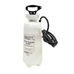 Dust Suppressing Water Bottle