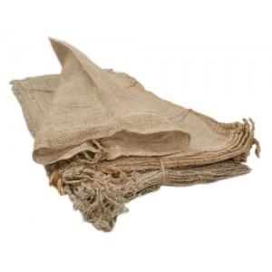 Hessian Sandbag c/w Tiestring