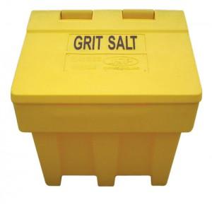 Grit/Rocksalt Storage Bin