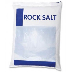 Ground Rocksalt