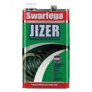 Deb Jizer Heavy Duty Degreaser 5ltr
