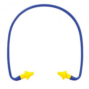 Lightweight Banded Ear Plug