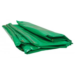 Quilted Frost Insulation Mat