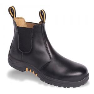 Colt Black Dealer Boot