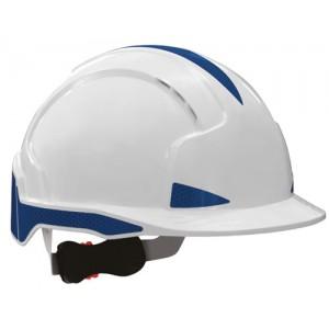 Safety Helmet c/w Reflective Stripping