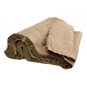 Contractors Frost Protection Hessian
