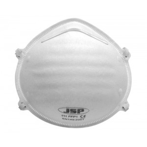 Disposable Dust Mask FFP1