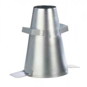 Concrete Testing Slump Cone