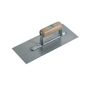 Double Hang Steel Plasterers Float