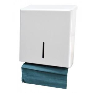 C-Fold Paper Towel Dispenser