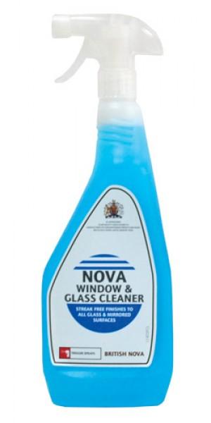 Window Cleaner Trigger Spray Bottle
